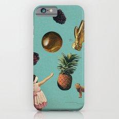 GOALS iPhone 6 Slim Case