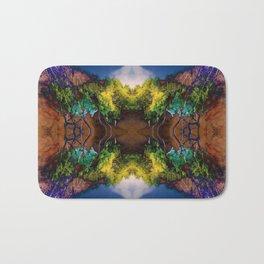 Acid-land. Bath Mat