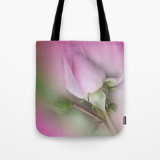 tender feelings Tote Bag