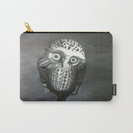 Owllo? Carry-All Pouch