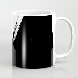 Monochrome Ink 03 Coffee Mug