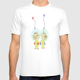 The Explorers T-shirt