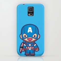 Captain Slim Case Galaxy S5