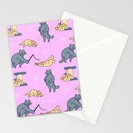 Playtime Pattern Stationery Cards