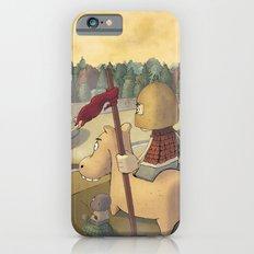 don chisciotte Slim Case iPhone 6s