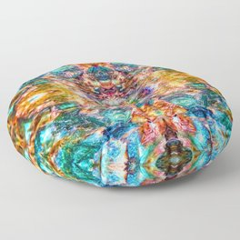 Pattern-82 Floor Pillow