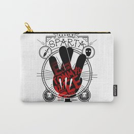 SPARTA Carry-All Pouch