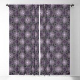 Pattern #3 Blackout Curtain