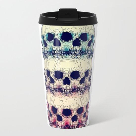 Eternity Metal Travel Mug