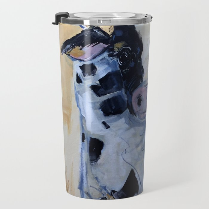 Have You Seen my Mama Travel Mug