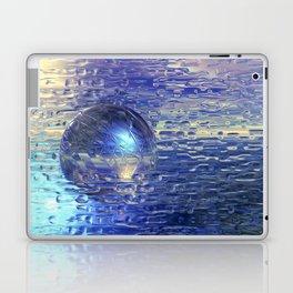 Ewiges Eis Laptop & iPad Skin