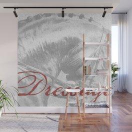 BE EQUESTRIAN Wall Mural
