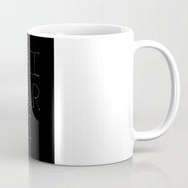 iAlphabet Coffee Mug