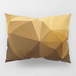 Pattern - Coffee Pillow Sham