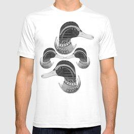 INDIAN DUCKS T-shirt