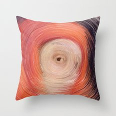 Arcface  - Giotto  Throw Pillow