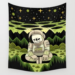 Patience Wall Tapestry