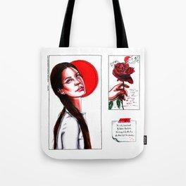 get free Tote Bag