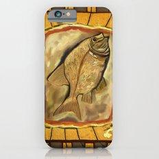 Fossil fish Slim Case iPhone 6s