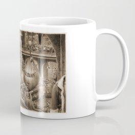 CHRISTMAS: Global Coffee Mug