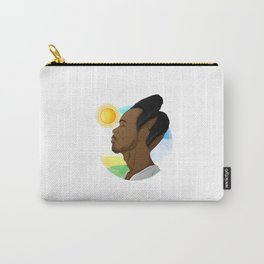 Amasunzu Hairstyle Carry-All Pouch