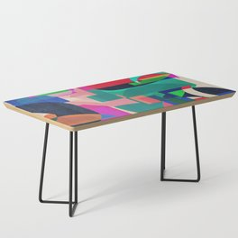 Collage VI Coffee Table