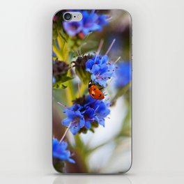 Fly Away Home iPhone Skin