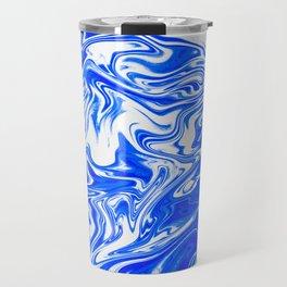 Marbled XX Travel Mug