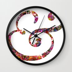 &! Wall Clock