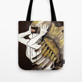 Kept Tote Bag