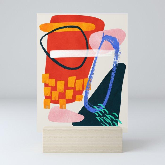 Mura Mini Art Print