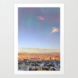P1480810-P1480811 _GIMP _1 Art Print