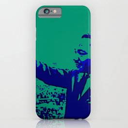 Martin Luther - The Great - Society6 BLM Online Art Shops - Dr King - Jr. Michael sxx iPhone Case