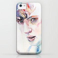 Troye Sivan WILD Inspired Artwork iPhone 5c Slim Case