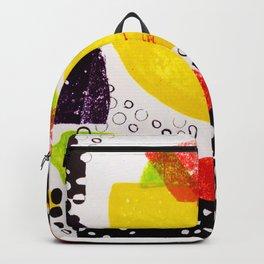 Math Series, 2 Backpack