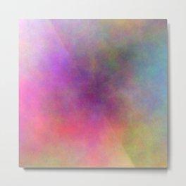 Harmony of colors Metal Print