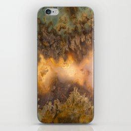 Idaho Gem Stone 31 iPhone Skin