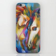 Ruben 0 iPhone & iPod Skin