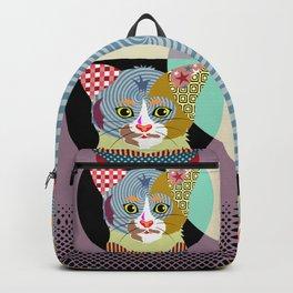 Spectrum Cat Backpack