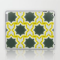 Weird Squares Laptop & iPad Skin