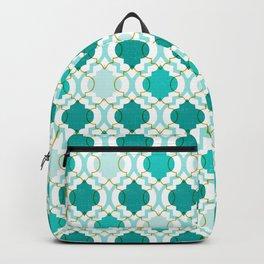 Medina Backpack