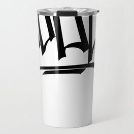 Moula Travel Mug