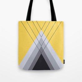 Iglu Primrose Yellow Tote Bag