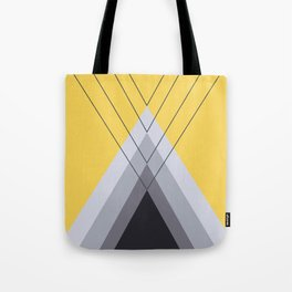 Iglu Primrose Yellow Tote Bag