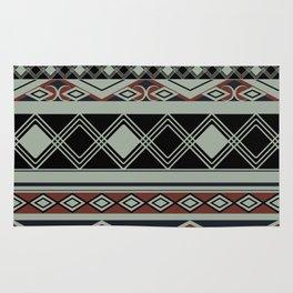 Invert Pattern Rug