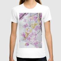 blossom T-shirts featuring Blossom by FedericaGiordano