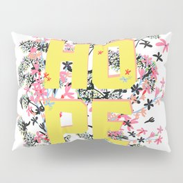 Hope Pillow Sham