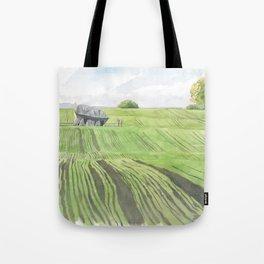 Brownshill Tote Bag