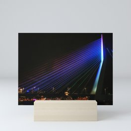 Bridge Mini Art Print