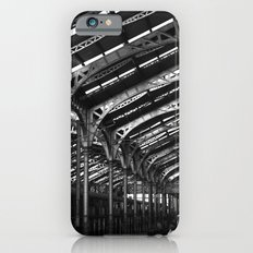 Steeples of Steel Slim Case iPhone 6s